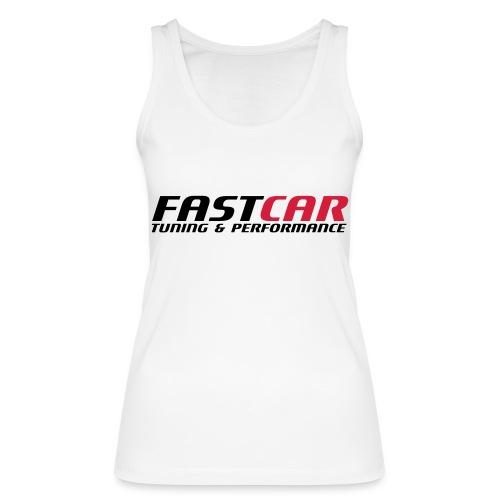 fastcar-eps - Ekologisk tanktopp dam från Stanley & Stella