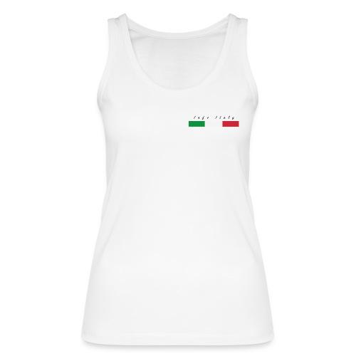 Info Italy Design - Top ecologico da donna di Stanley & Stella
