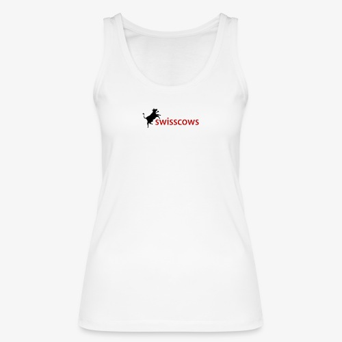 Männer T-Shirt - Frauen Bio Tank Top von Stanley & Stella
