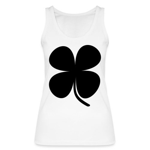 CLOVER - Camiseta de tirantes ecológica mujer de Stanley & Stella