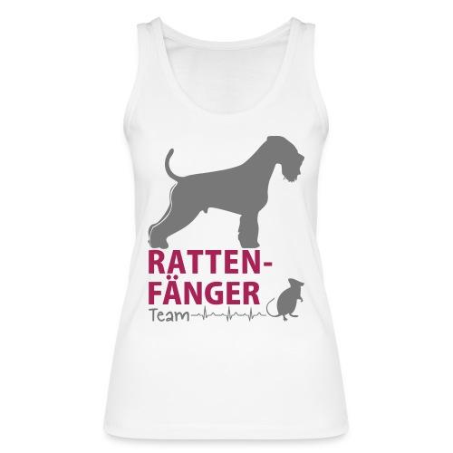 Team Rattenfänger - Frauen Bio Tank Top von Stanley & Stella