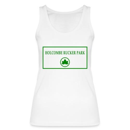 RuckerPark - Top ecologico da donna di Stanley & Stella