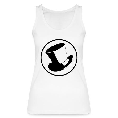 GLASS HAT - Camiseta de tirantes ecológica mujer de Stanley & Stella