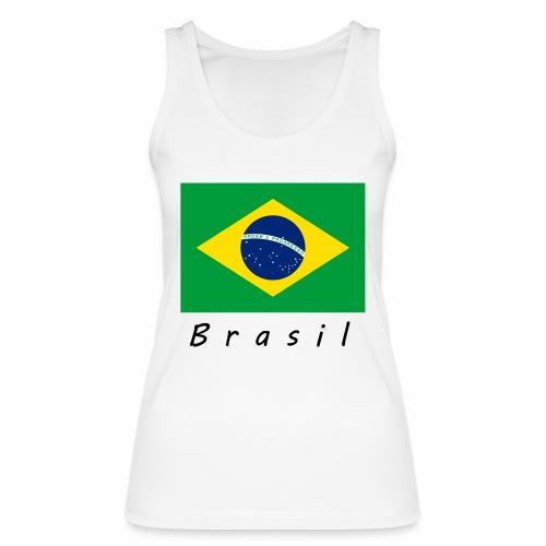 Brasil - Frauen Bio Tank Top von Stanley & Stella