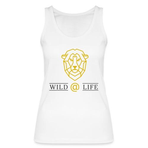 wild@life e.V. - Frauen Bio Tank Top von Stanley & Stella