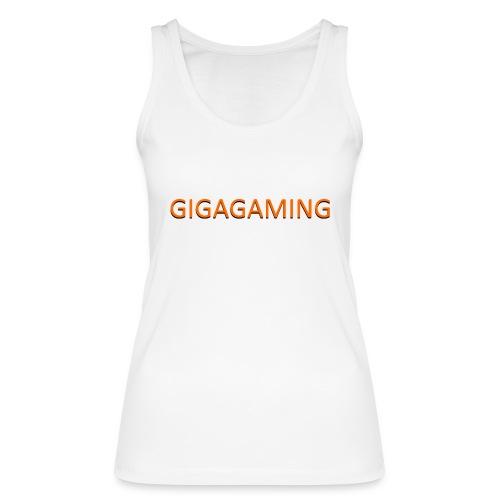 GIGAGAMING - Økologisk Stanley & Stella tanktop til damer