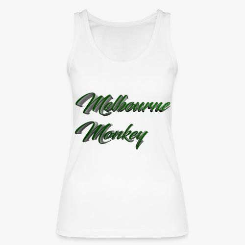 Melbourne Monkey 2 - Débardeur bio Femme