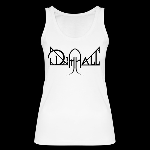 Dimhall Black - Women's Organic Tank Top by Stanley & Stella