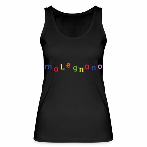 malegnano - Frauen Bio Tank Top von Stanley & Stella