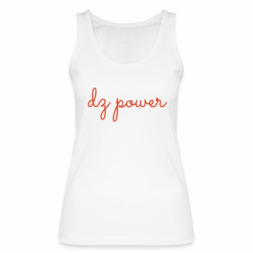 DZ POWER WOMEN - Débardeur bio Femme