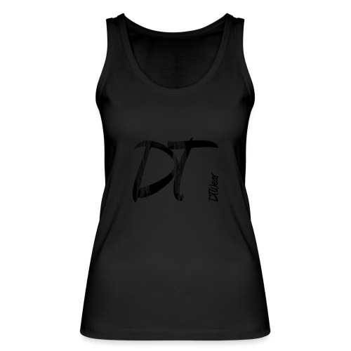 DTWear Limited Small Logo - Vrouwen bio tanktop van Stanley & Stella