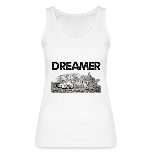 Dreamer - Top ecologico da donna di Stanley & Stella