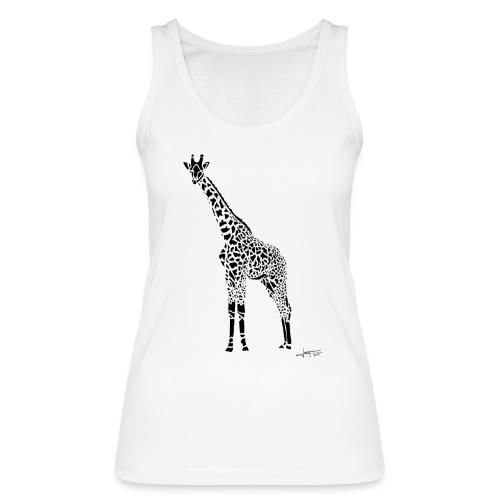 Black Girafe By Joaquín - Débardeur bio Femme