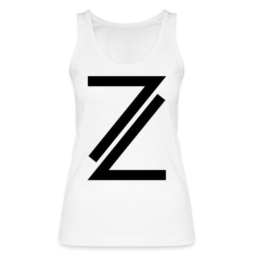 Z - Women's Organic Tank Top by Stanley & Stella
