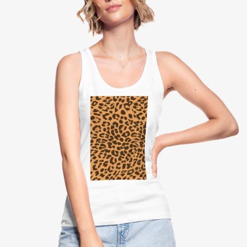 Leopardo - Top ecologico da donna di Stanley & Stella