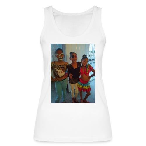 16836465 10212265087321751 6800250659166245572 o - Camiseta de tirantes ecológica mujer de Stanley & Stella