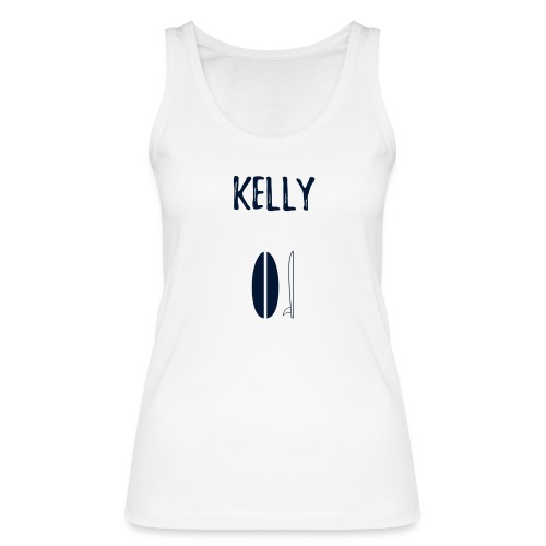 Kelly - Women's Organic Tank Top by Stanley & Stella