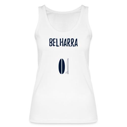 Belharra - Women's Organic Tank Top by Stanley & Stella