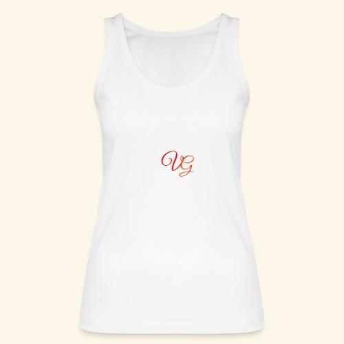 Indumentaria para Mujeres - Camiseta de tirantes ecológica mujer de Stanley & Stella