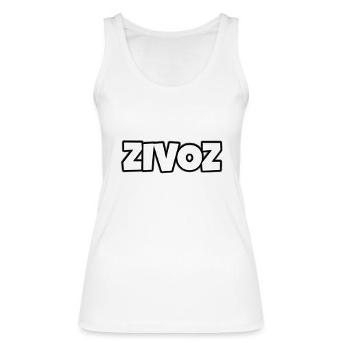 ZIVOZMERCH - Women's Organic Tank Top by Stanley & Stella