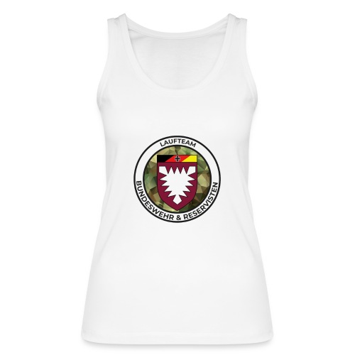 Logo des Laufteams - Frauen Bio Tank Top von Stanley & Stella