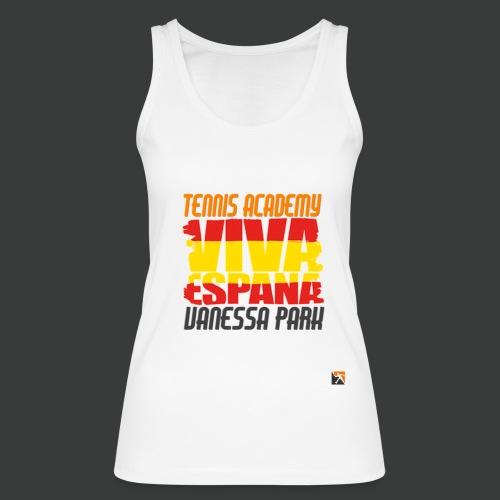 Viva Espana TAVP - Camiseta de tirantes ecológica mujer de Stanley & Stella