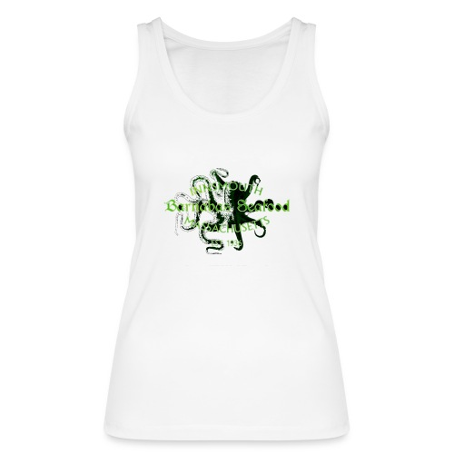 Barnabas (H.P. Lovecraft) - Women's Organic Tank Top by Stanley & Stella