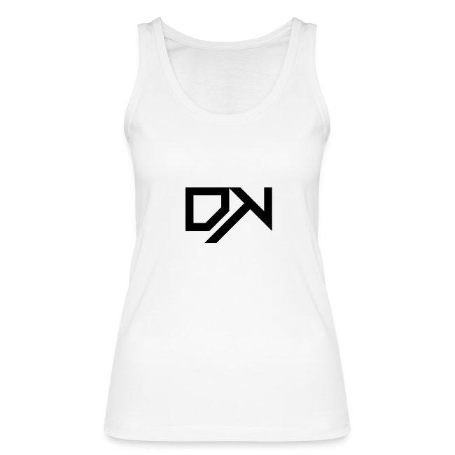 DewKee Logo T-Shirt Black