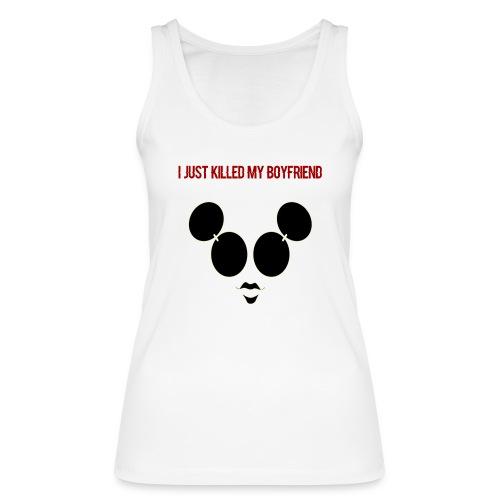 PAPARAZZI taza - Camiseta de tirantes ecológica mujer de Stanley & Stella
