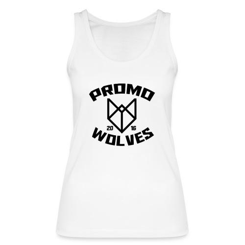 Big Promowolves longsleev - Vrouwen bio tanktop van Stanley & Stella