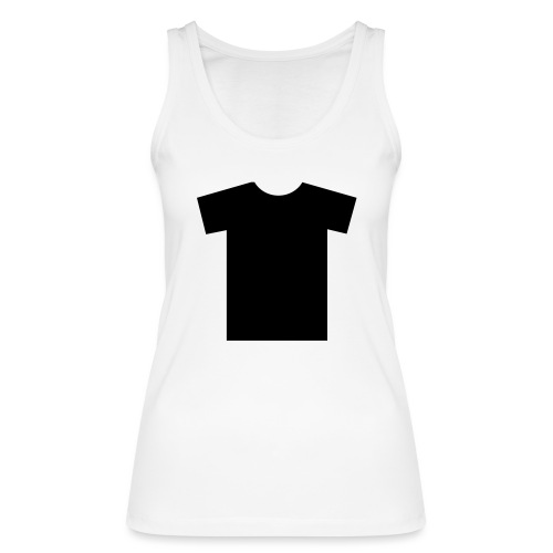 t shirt - Women's Organic Tank Top by Stanley & Stella
