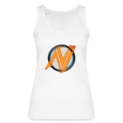 invi.rocks Logo - Frauen Bio Tank Top von Stanley & Stella