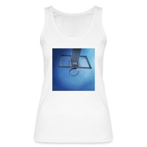 vida basket - Camiseta de tirantes ecológica mujer de Stanley & Stella