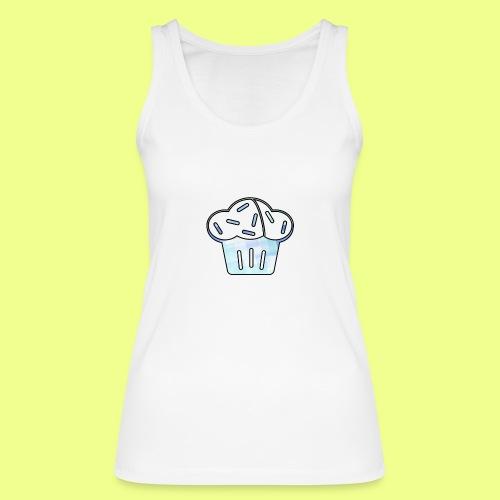 Pastel - Camiseta de tirantes ecológica mujer de Stanley & Stella