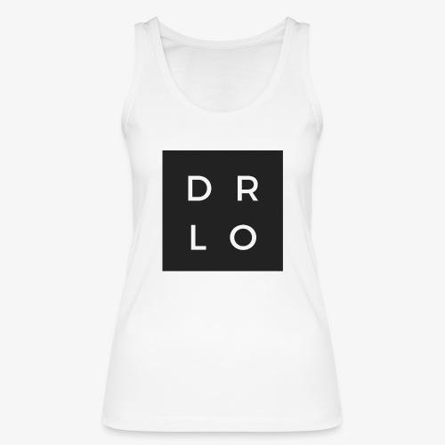 DRLO - Women's Organic Tank Top by Stanley & Stella