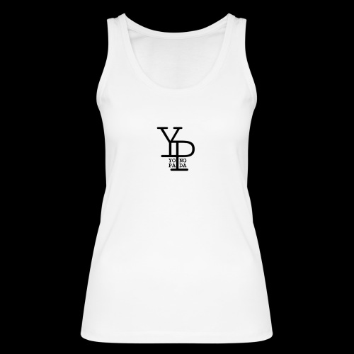 YO_NG PA_DA BLACK DESIGN - Frauen Bio Tank Top von Stanley & Stella