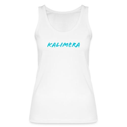 Kalimera Griechenland - Frauen Bio Tank Top von Stanley & Stella