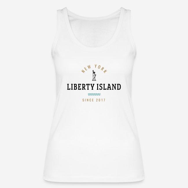 NEW YORK - LIBERTY ISLAND