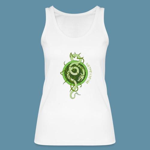 Jormungand logo png - Top ecologico da donna di Stanley & Stella