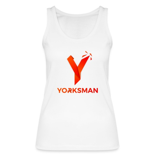 THeOnlyYorksman's Teenage Premium T-Shirt - Women's Organic Tank Top by Stanley & Stella