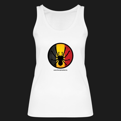Official - Women's Organic Tank Top by Stanley & Stella