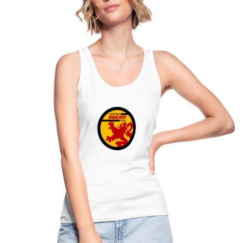 GIF logo - Women's Organic Tank Top by Stanley & Stella