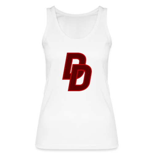 Daredevil Logo - Women's Organic Tank Top by Stanley & Stella