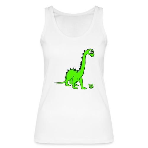 dinosauro - Top ecologico da donna di Stanley & Stella