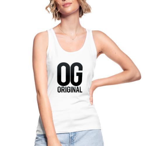 OG as original - Women's Organic Tank Top by Stanley & Stella