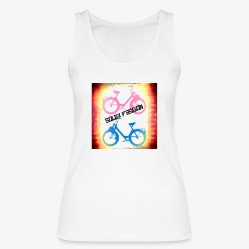 flash passion tee shirt - Débardeur bio Femme