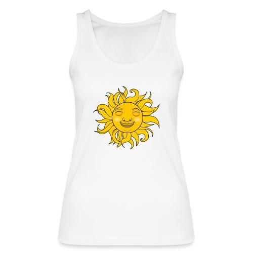Sol - Camiseta de tirantes ecológica mujer de Stanley & Stella