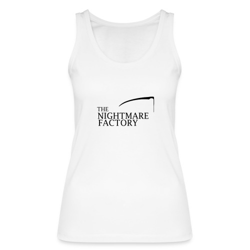 nightmare factory Nero png - Women's Organic Tank Top by Stanley & Stella