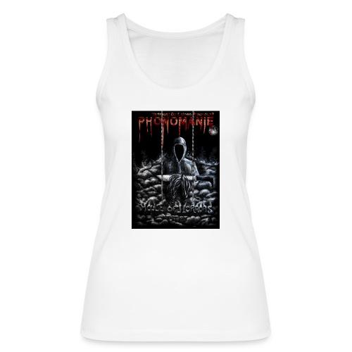Phonomanie House of Horrors Edition - Frauen Bio Tank Top von Stanley & Stella