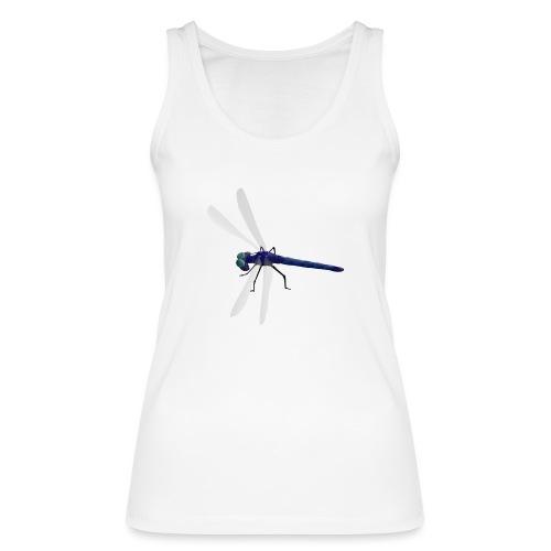 Dragonfly - Camiseta de tirantes ecológica mujer de Stanley & Stella